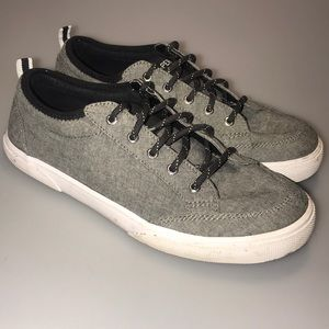 Canvas SPERRY Top-Siders